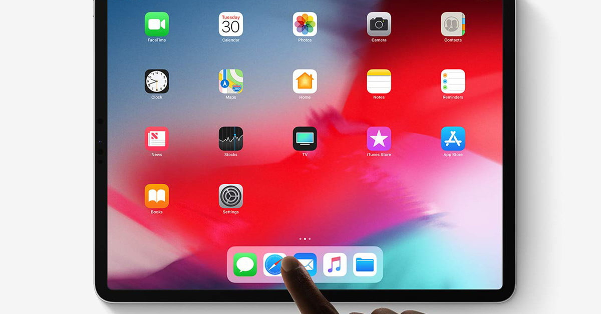 The 12 9 Inch 2018 Apple Ipad Pro Gets A 200 Discount On Walmart Digital Trends