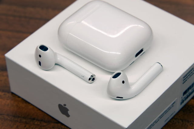 apple airpods pro charger box