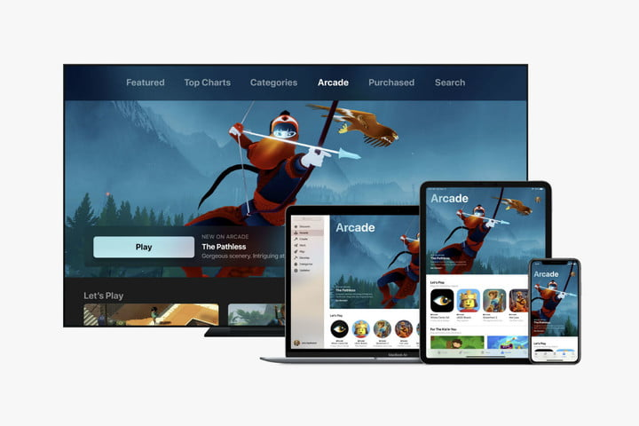Can Apple Arcade re-create the magic of iOS gaming on the Mac?