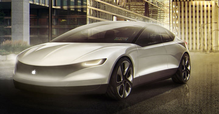 Apple Car: What you need to know about Project Titan