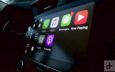 Apple CarPlay Review | Infotainment, Apps, Music, Podcasts