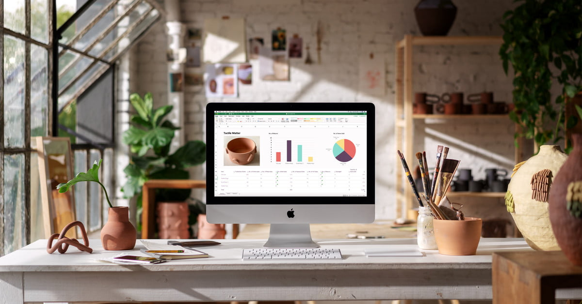 The Best Work From Home Tips for Mac | Digital Trends