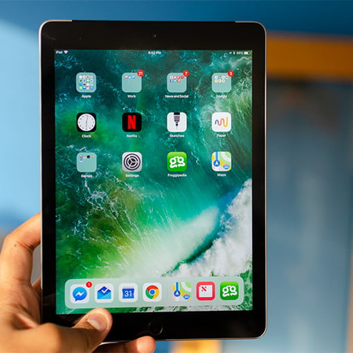 Apple Ipad Air Vs Ipad 2018 Spec Comparison Digital Trends