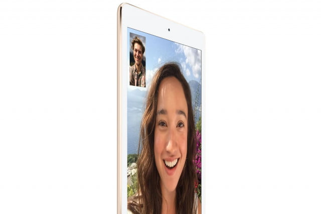 apple ipad air 2 mini 3 launch event news facetime press image