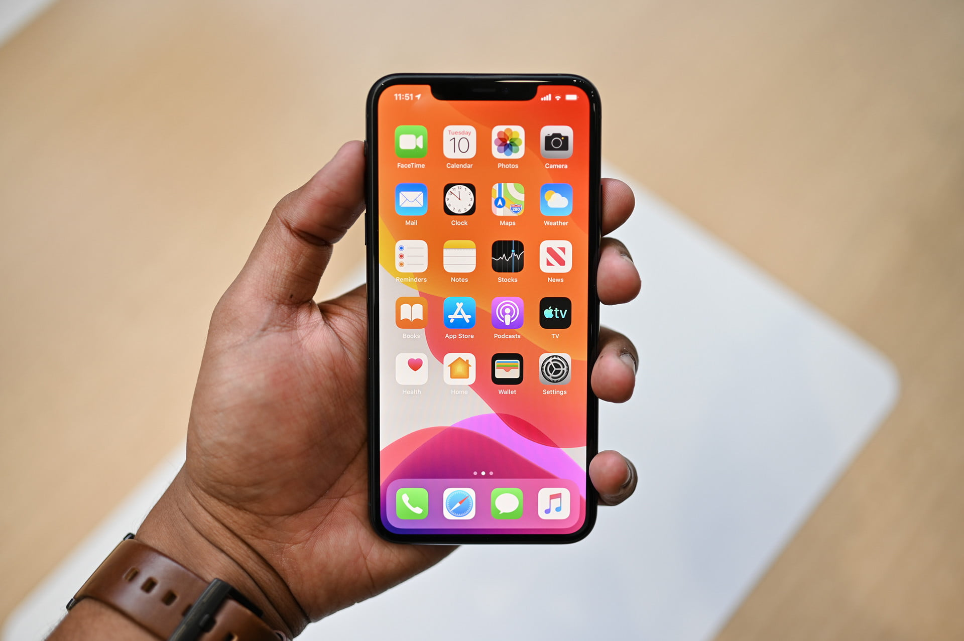 Apple iPhone 11 Pro Max vs. Samsung Galaxy Note 10 Plus: Which phone is best?