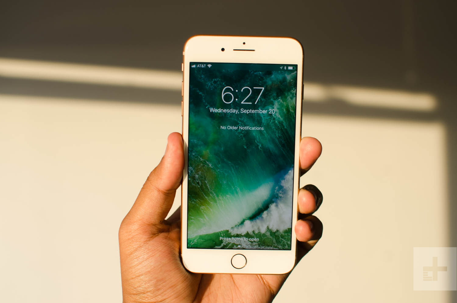 iPhone 8 Plus Review: Faster, Better, More! | Digital Trends