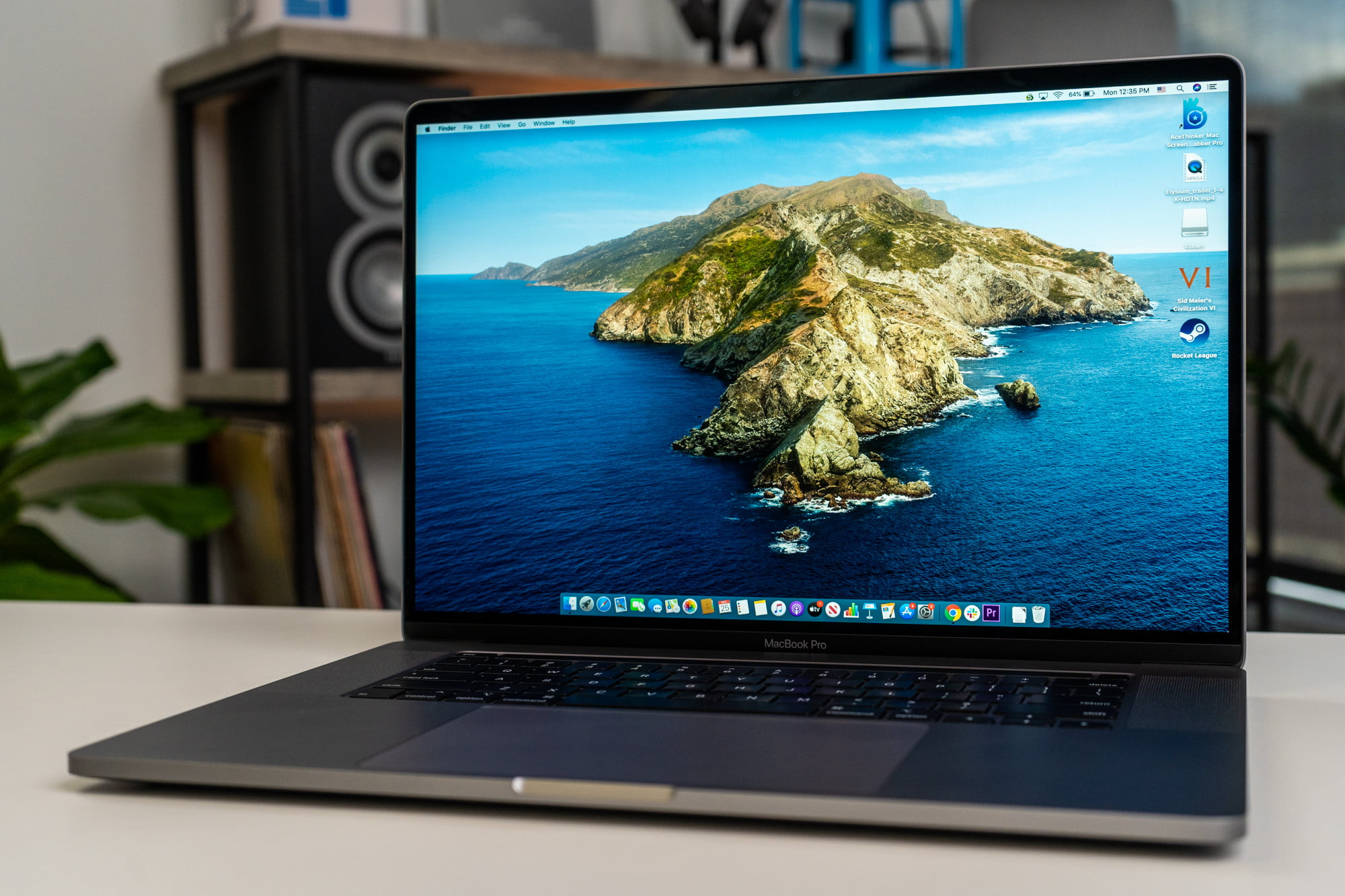 The MacBook Pro is getting a killer feature iPhone users can only dream about