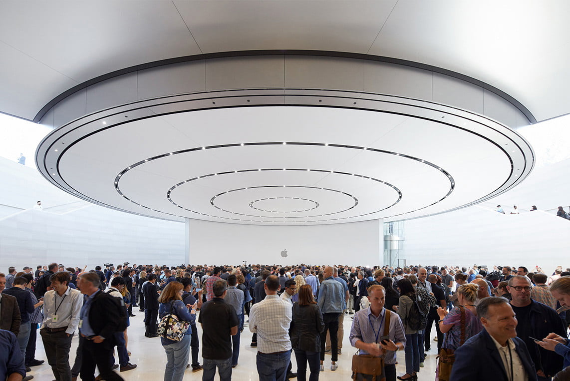 Everything You Need to Know About Apple Park | Digital Trends