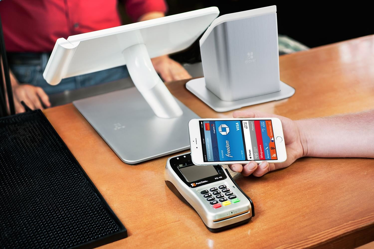 Apple Pay: Here's a List of the Companies That Support It