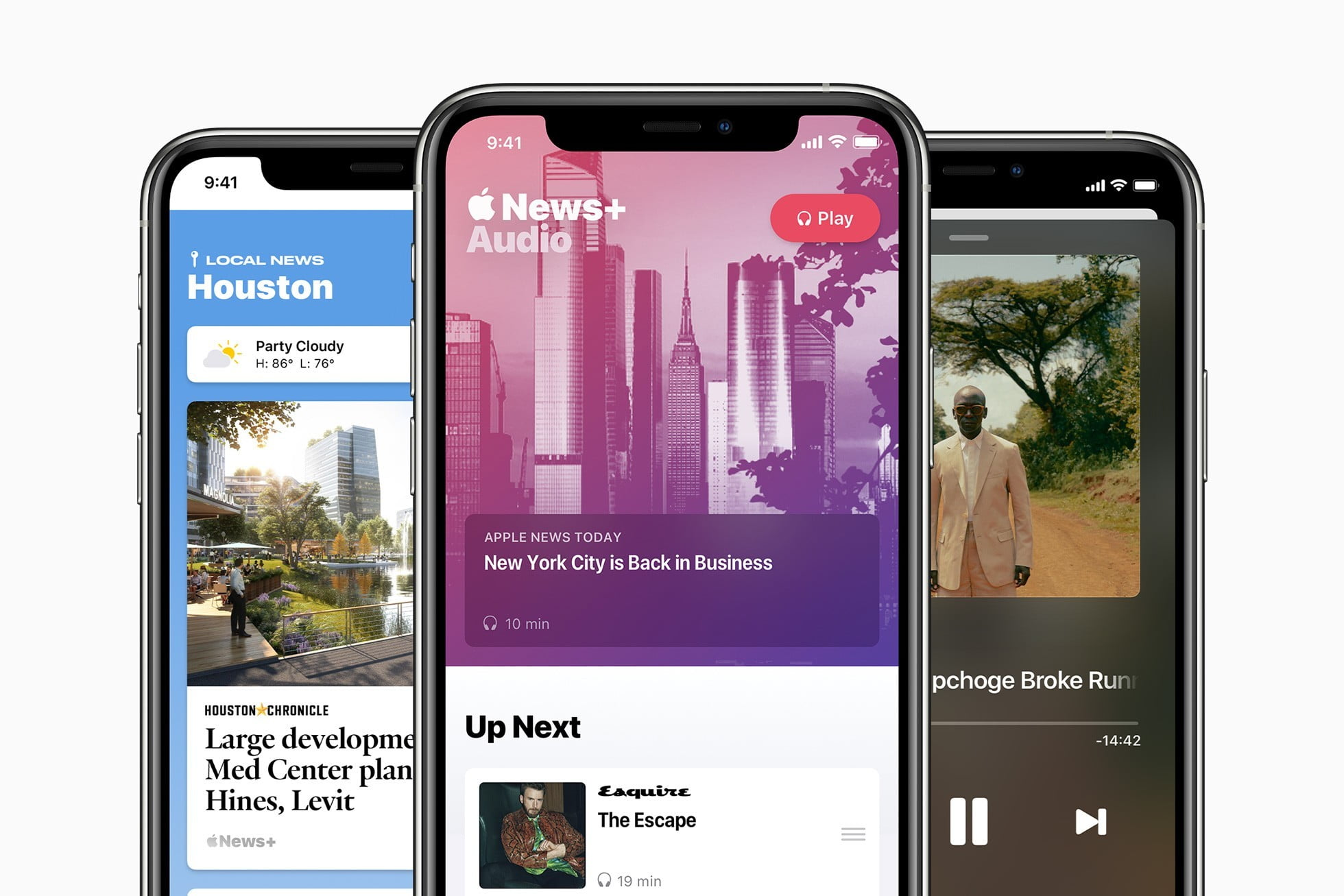 iOS 13.6 is now out. Here are the newest features