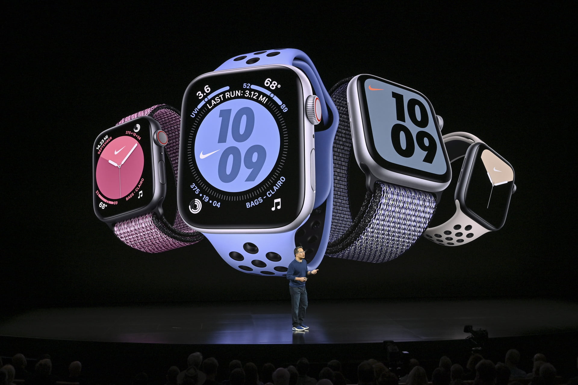 Masimo claims Apple stole trade secrets, poached employees for Apple Watch