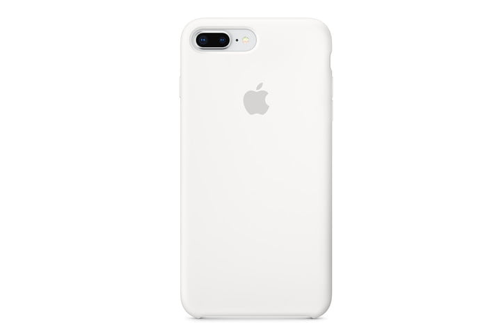 Apple Silicone Case for iPhone 7 Plus