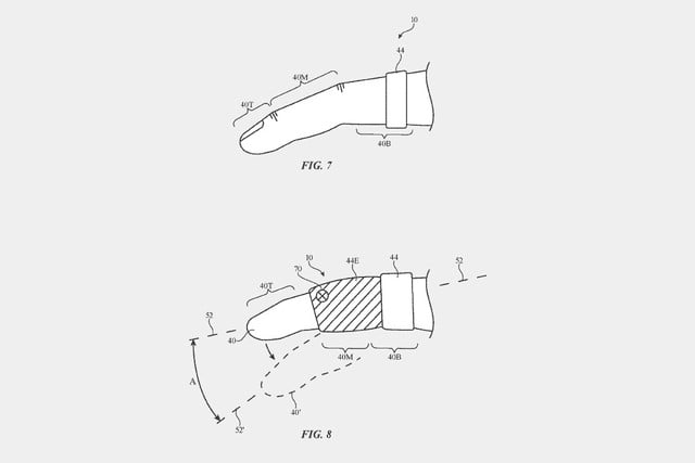 apple patents expandable smart ring designs 1