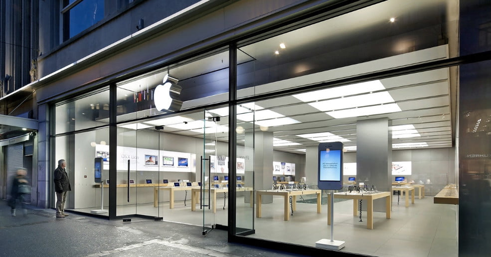 Your next Apple Store visit will be unlike any you have made before