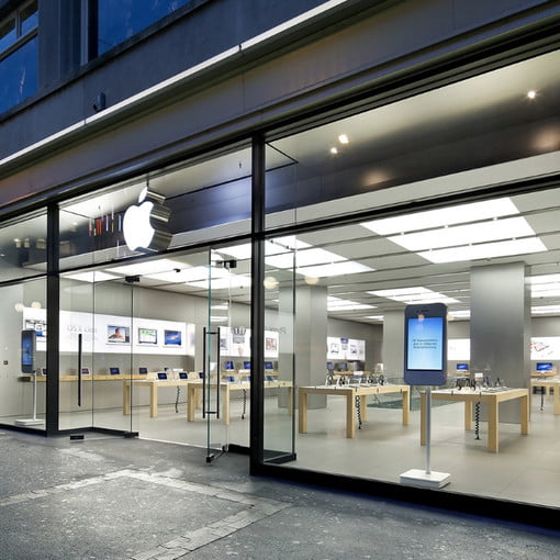 Image of article 'Your Next Apple Store Visit Will Be Unlike Any Other'