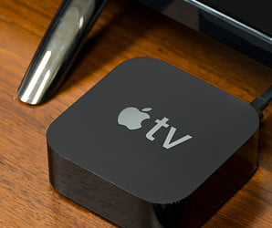The Apple TV 4K is still on sale for Cyber Week today if you hurry