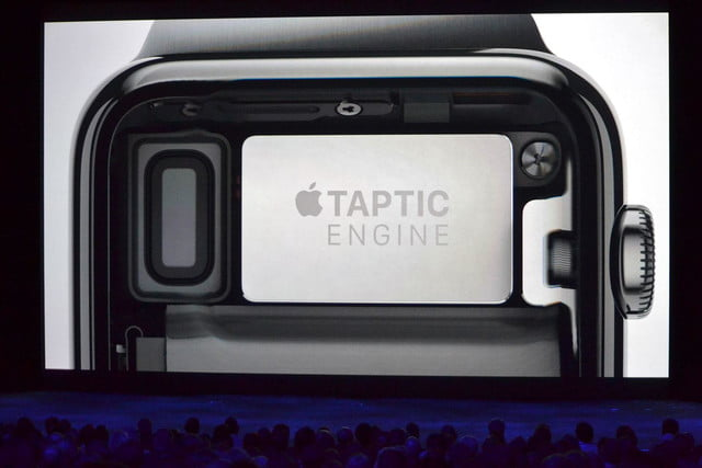 Apple Watch reveal 5