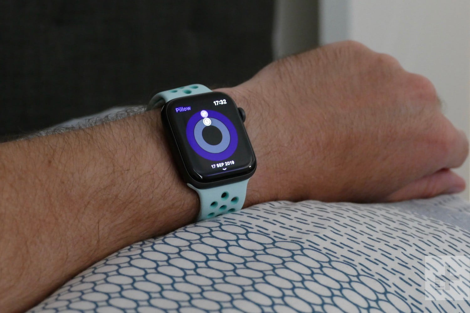 How to track your sleep with an Apple Watch
