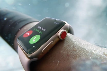 Image result for apple watch series 5 characteristics