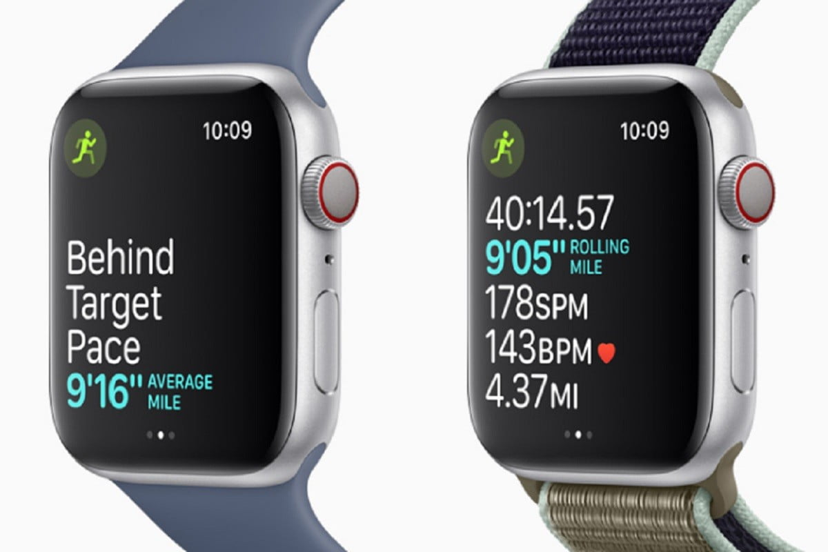Apple Watch wearers may track workouts, earn rewards in new program with gyms
