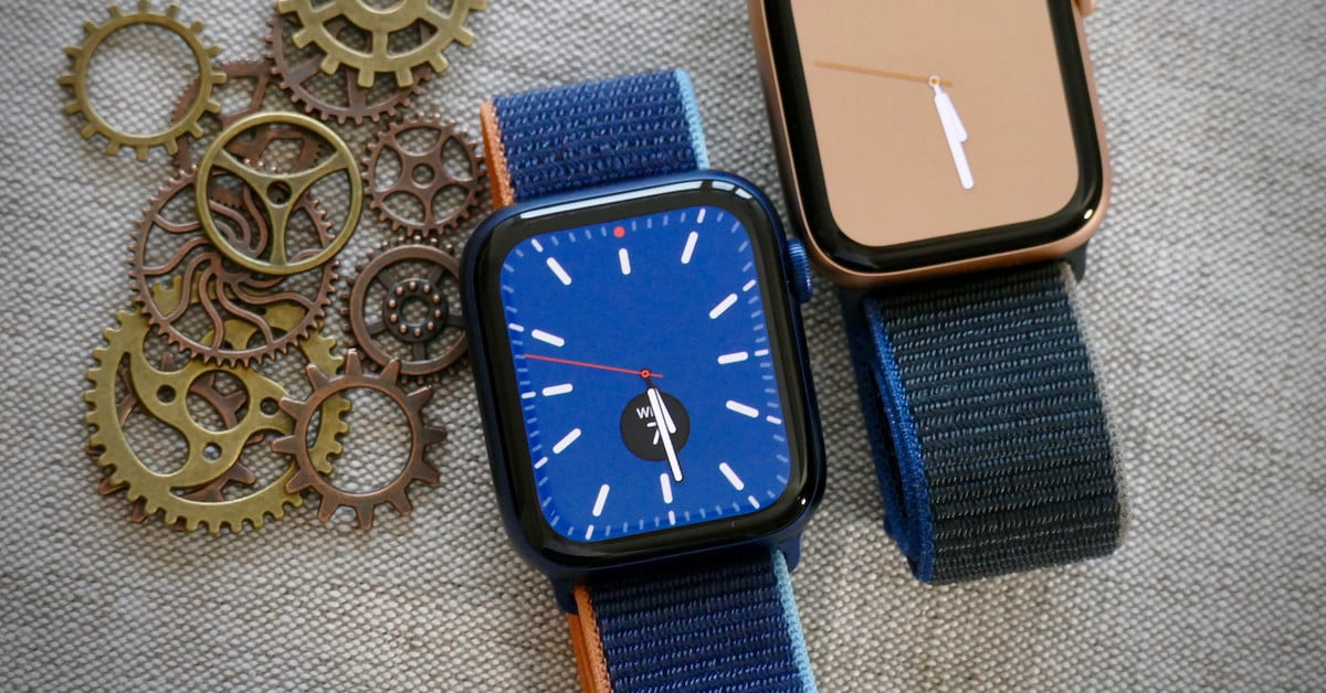I wore the Apple Watch Series 6 and Apple Watch SE, and this is the one to buy