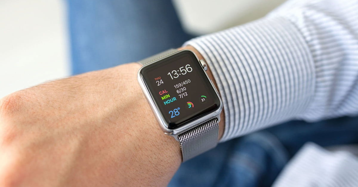 Apple Watch Series 4: Everything You Need to Know | Digital Trends