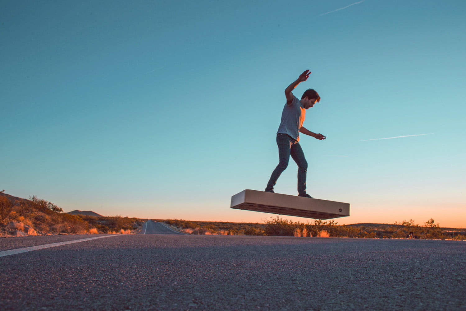 Water Hoverboard For Sale >> Five Epic Hoverboards That Actually Hover Digital Trends