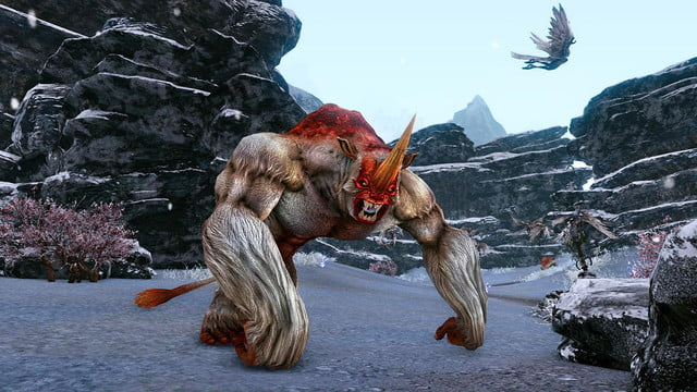 researchers use archeage mmorgp to study human behavior in end times screens 011