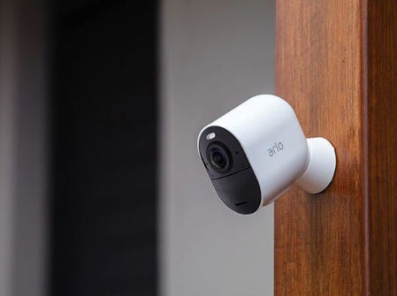 Save Up to $150 on Arlo Pro 2 Security Cameras with this