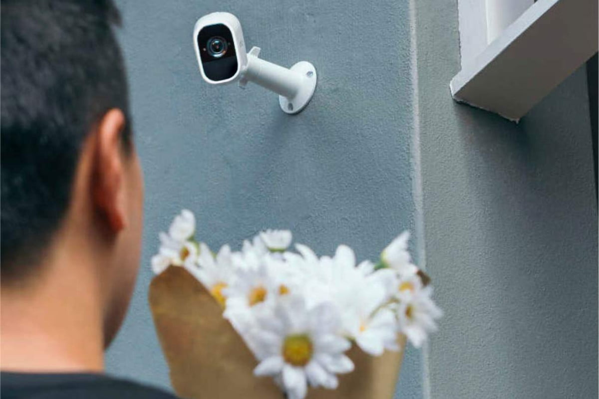 Amazon cuts prices on Blink, Ring, Arlo, Nest, and Eufy 2-cam outdoor security