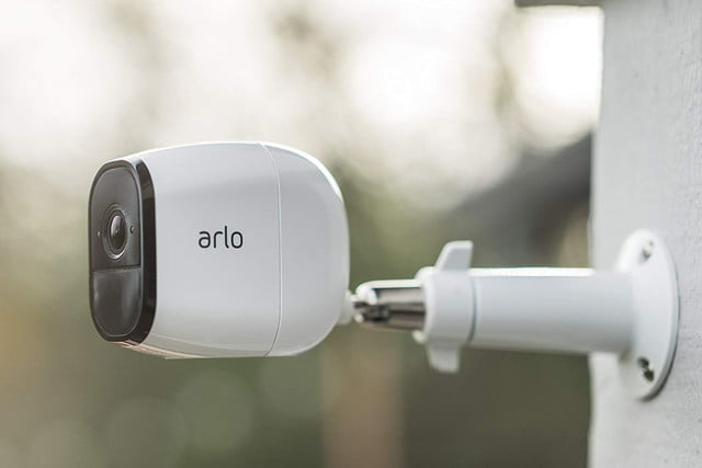 amazon drops prices for arlo pro home security cameras prime day  add on camera 3