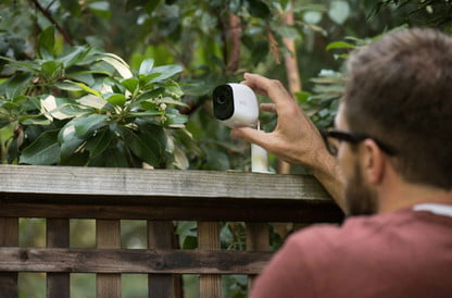 Save $100 with Best Buy's Deal on the Arlo Pro Four-Camera