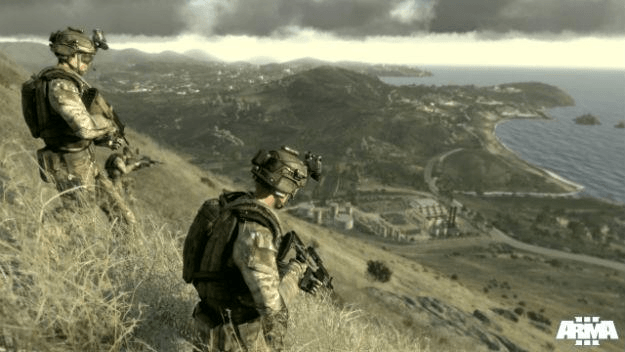 Arma 3 Developers Released From Greek Prison On Bail After 4 Months