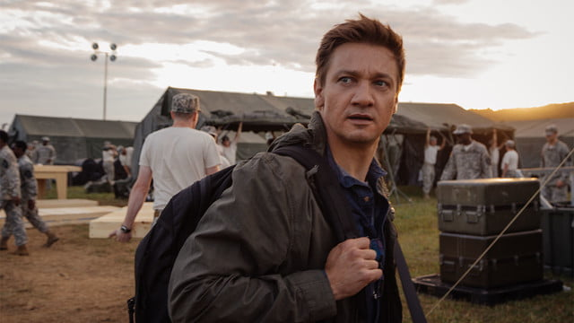 arrival review 9
