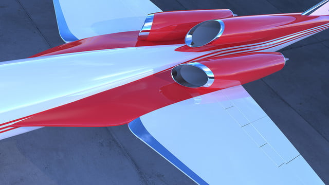 high speed concepts that could mark the return of supersonic travel as2 detail 1