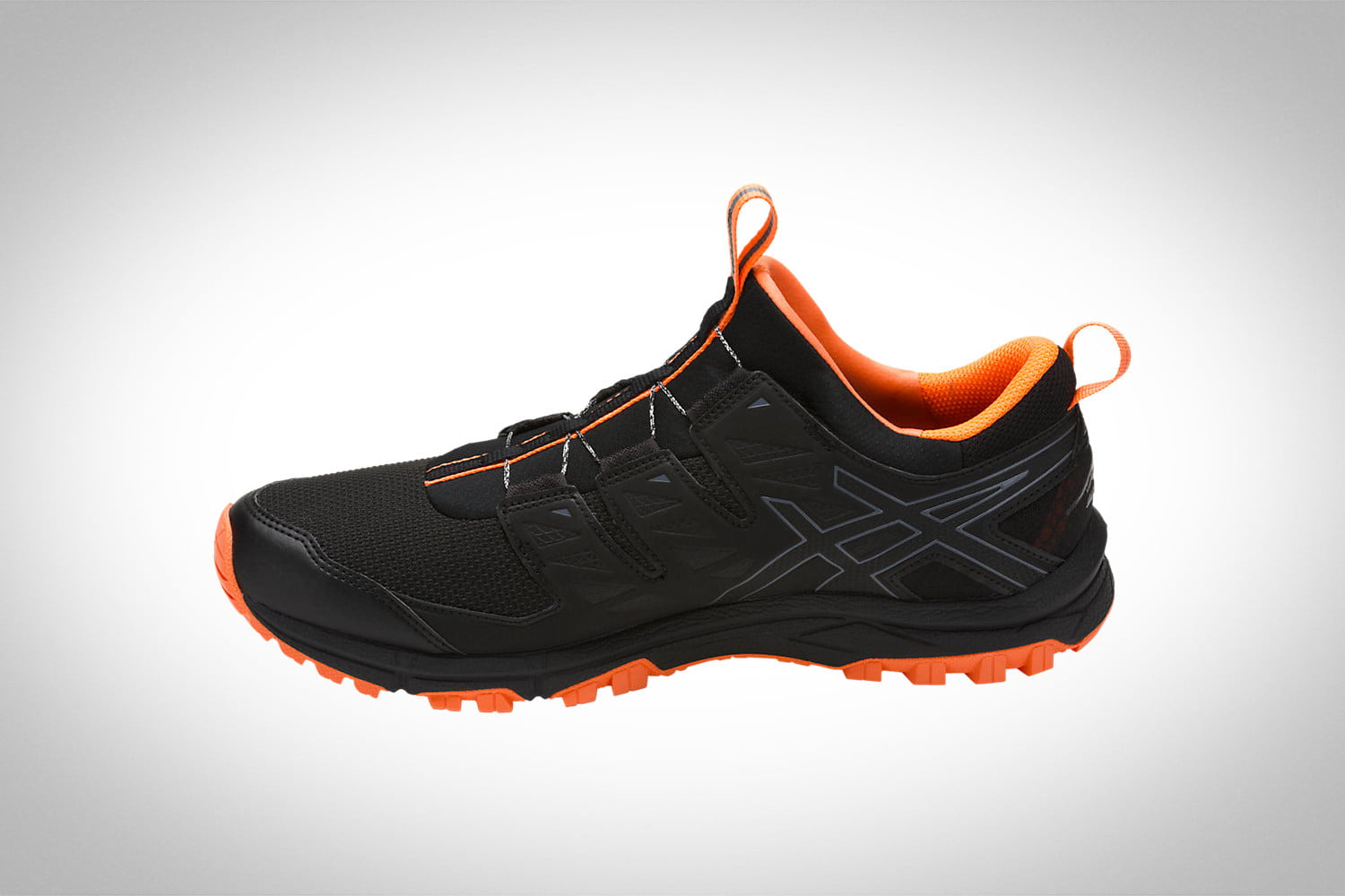 3cd59b6d9d434 Asics Create New Trail Running Shoes With Boa Closure System ...