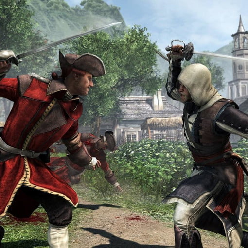 Assassin S Creed Iv Black Flag Review Digital Trends