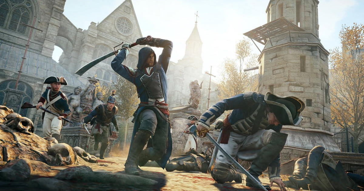 Assassin's Creed Unity review | Digital Trends