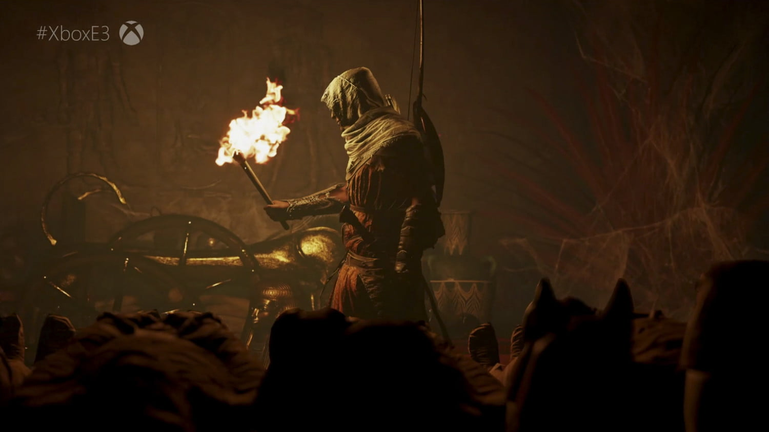 Assassin's Creed Origins': Settings, Release Date, and More