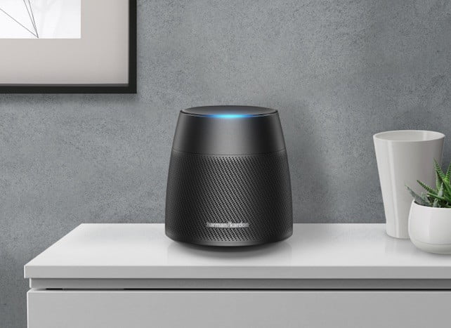 The Harman Kardon Astra Is a New Alexa-Enabled Speaker