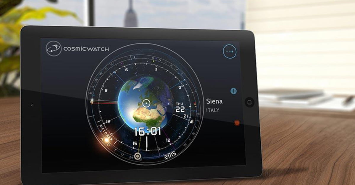 Astronomie Apps Android