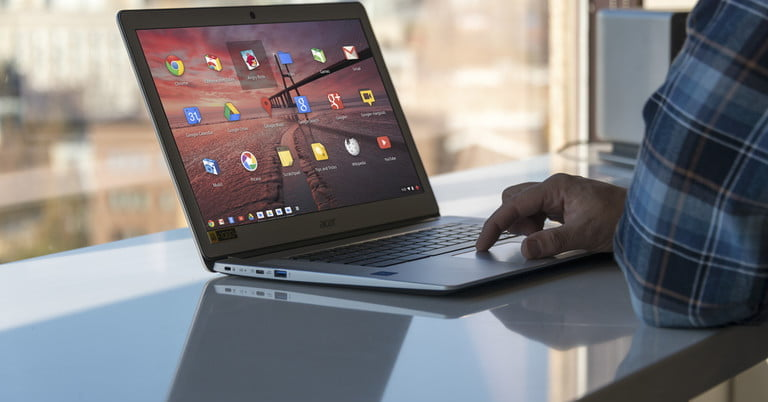 New to Chromebooks? Here's how to right-click with the touchpad or keyboard