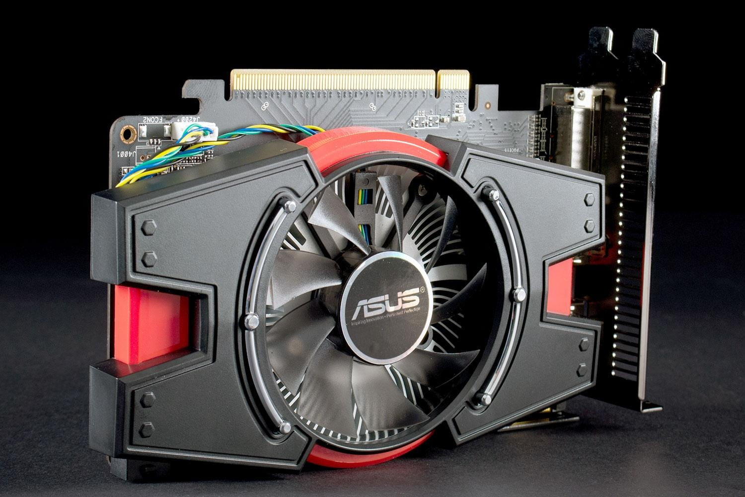 Asus Radeon R7 250X review | Digital Trends