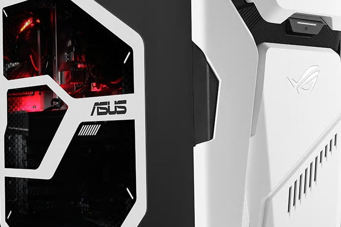 Asus Republic Of Gamers Debuts A Powerful New Strix Gaming