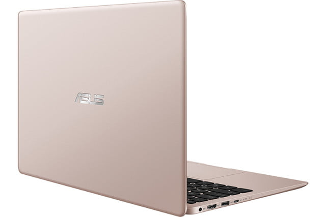 asus refreshes zenbook 13 laptop x507 novago rose gold 03