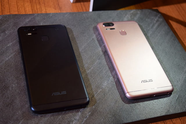 asus zenfone 3 zoom first impressions ces 2017 12
