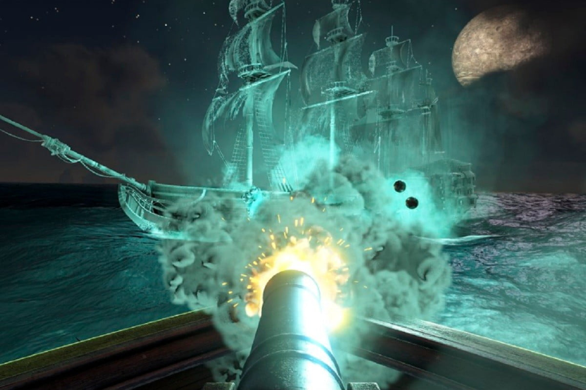 Pirate MMO 'Atlas' frustrates gamers and streamers with launch delays