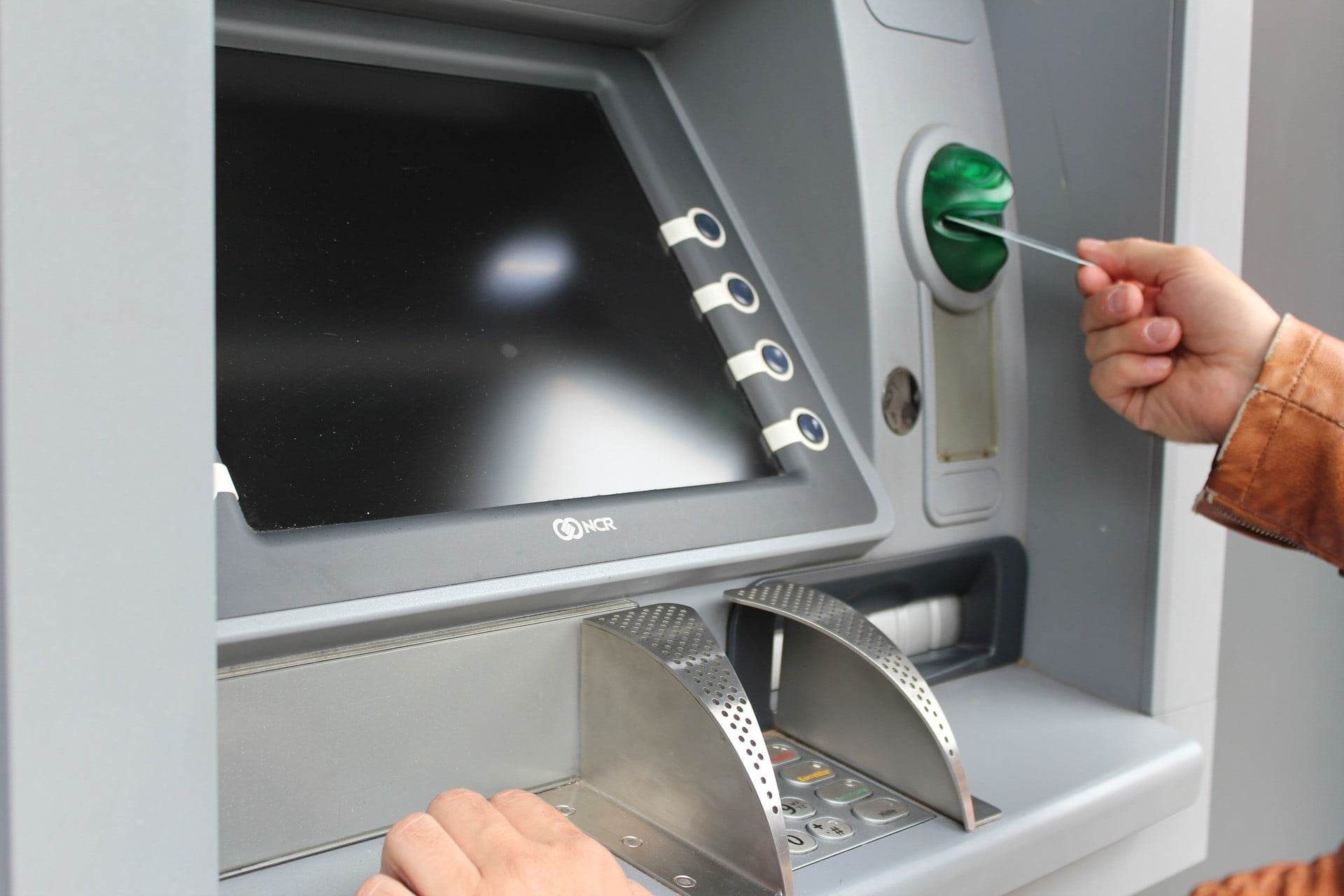 Hackers are targeting ATMs and stealing wads of cash