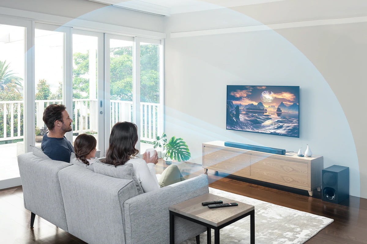 Dolby Atmos Soundbars Everything You Need To Know Digital Trends