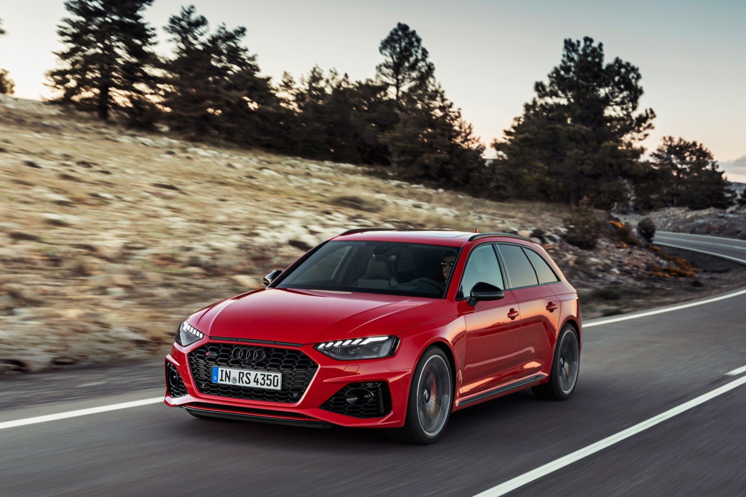 The 2020 Audi RS 4 Avant proves the best car is always a wagon